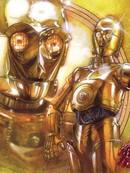 星球大战:C-3PO 幻肢